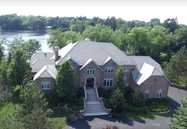 21606 North Stoneybrook Court, Kildeer, Illinois 60047