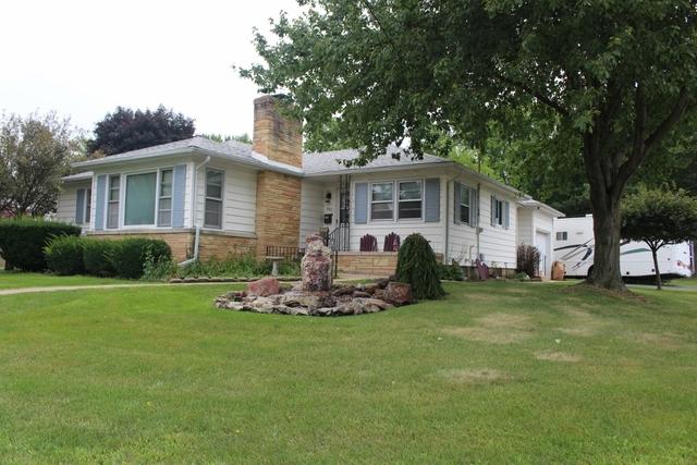 805 Willow, Belvidere, Illinois, 61008