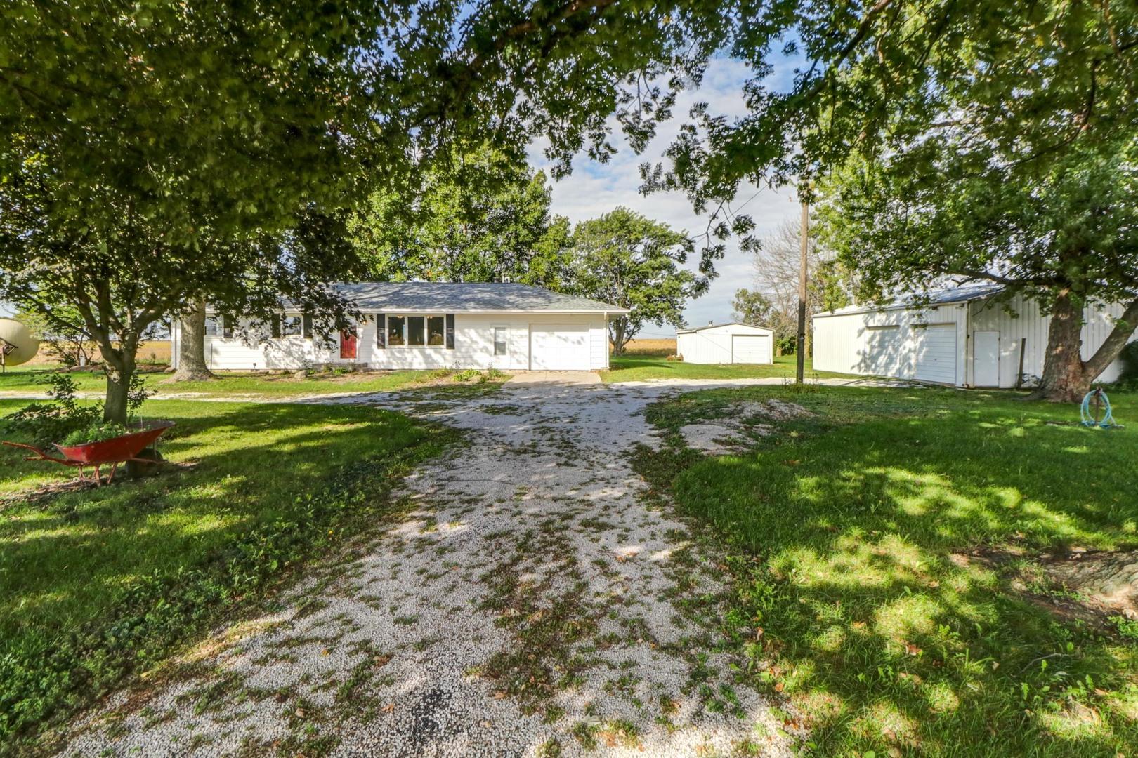 2073 County Road 2300, St. Joseph, Illinois, 61873