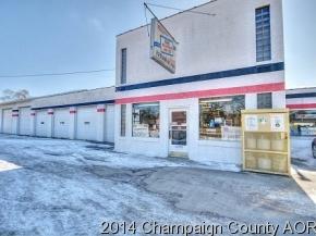 105 E Division Street, Fisher, IL 61843