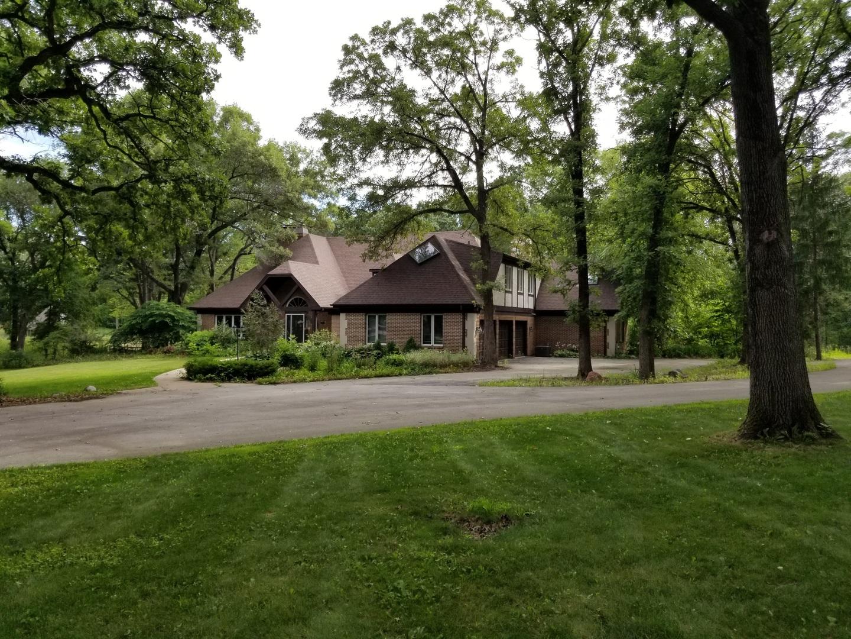 3 Fernwood Drive, Barrington Hills, Illinois 60010