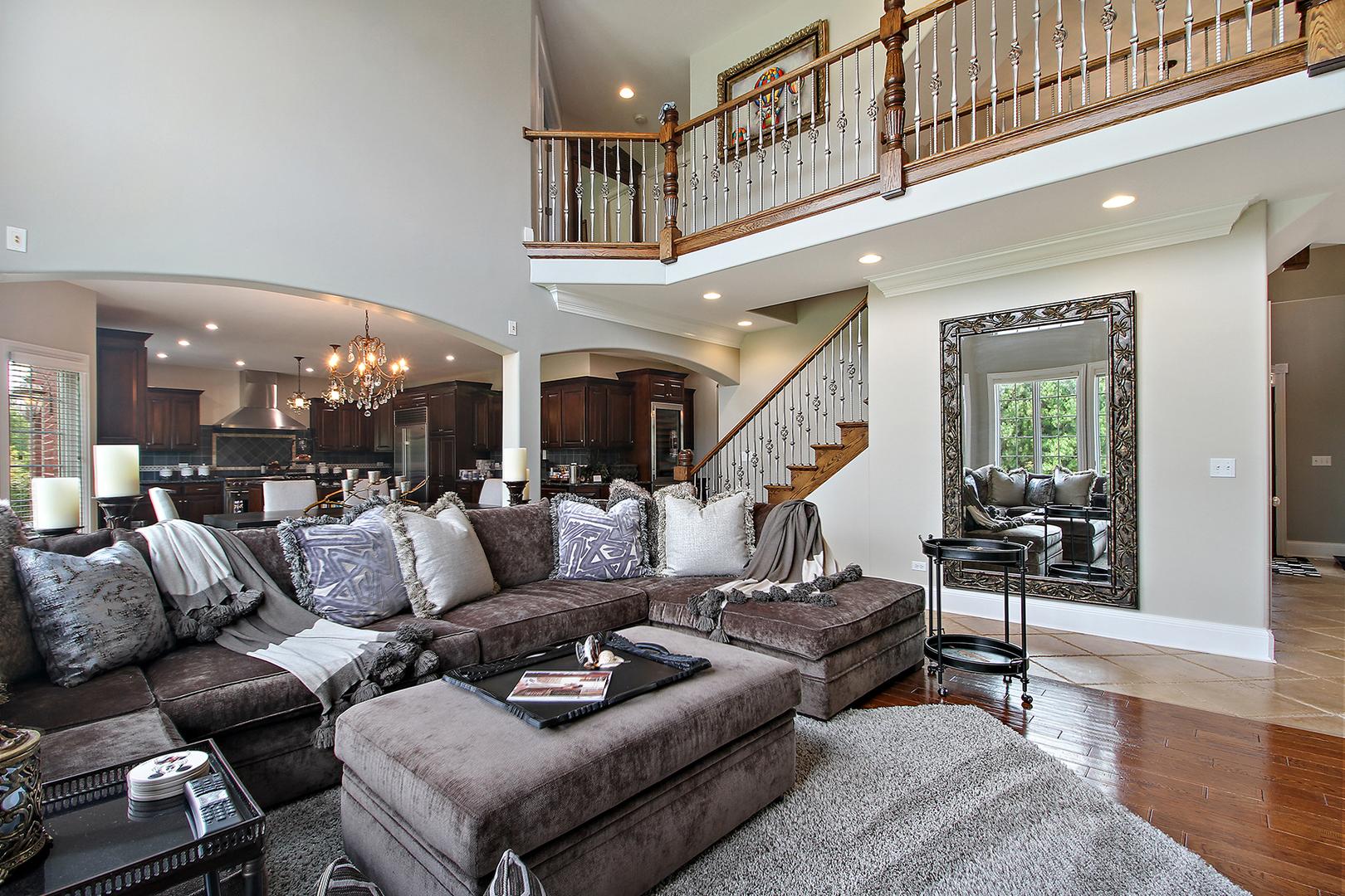 22445 Cobble Stone, Frankfort, Illinois, 60423
