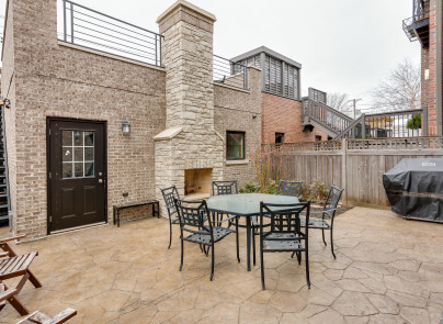 1846 West Barry, CHICAGO, Illinois, 60657