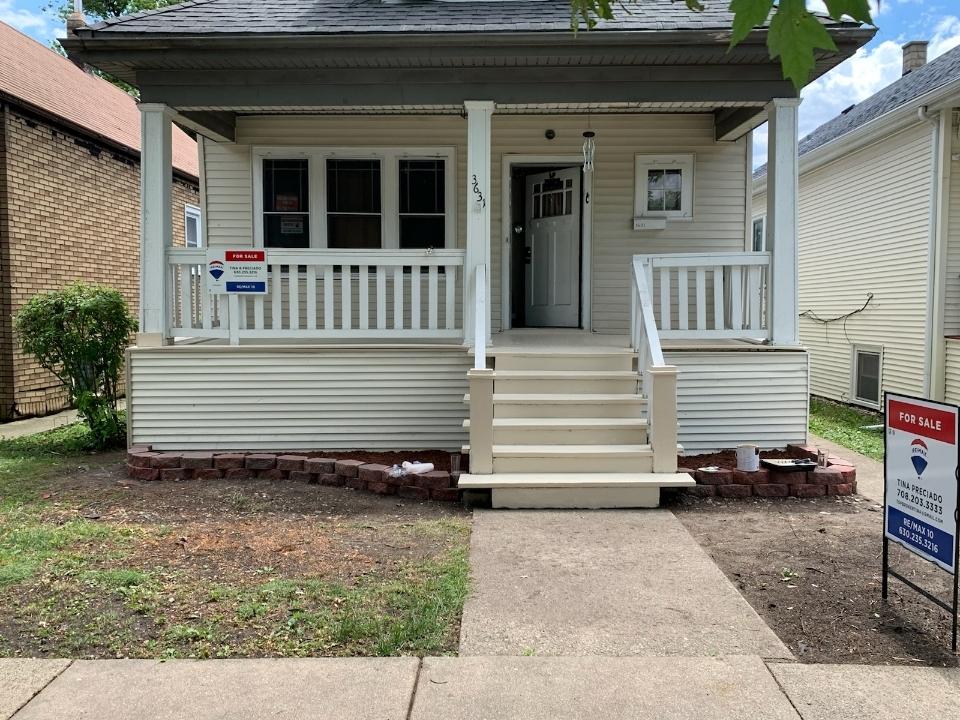 3631 W 61st Exterior Photo