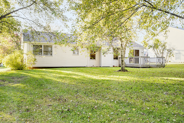 518 Bounty, Poplar Grove, Illinois, 61065