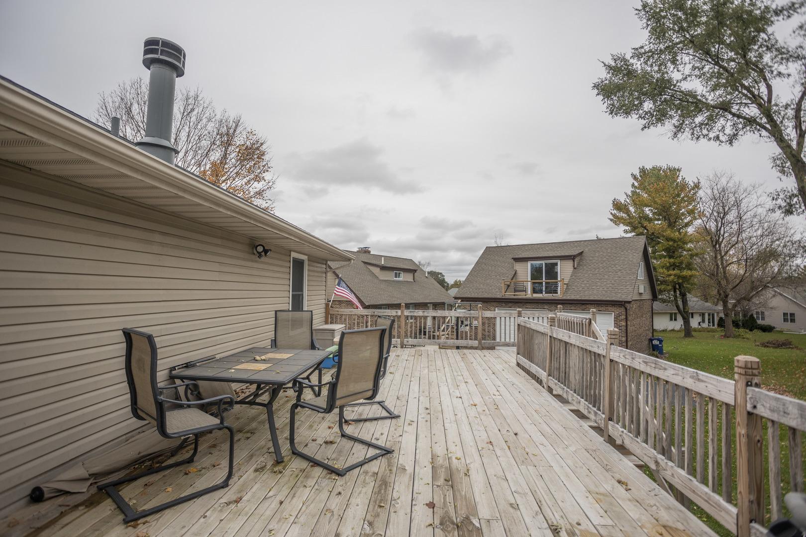 309 CANDLEWICK, Poplar Grove, Illinois, 61065