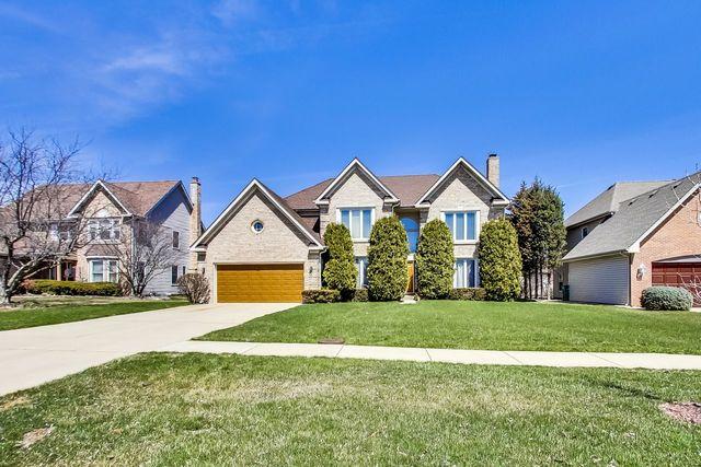90 Pauline Avenue, Buffalo Grove, Illinois 60089