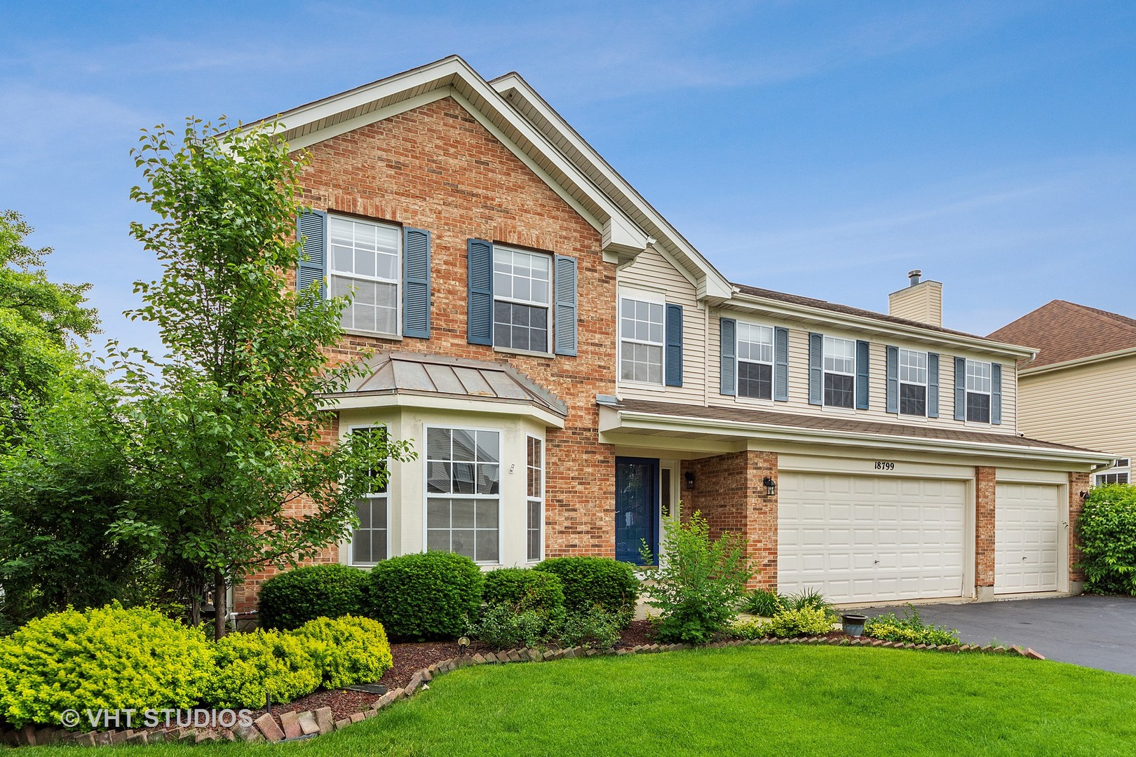 18799 West Meadow Grass Drive, Lake Villa, Illinois 60046