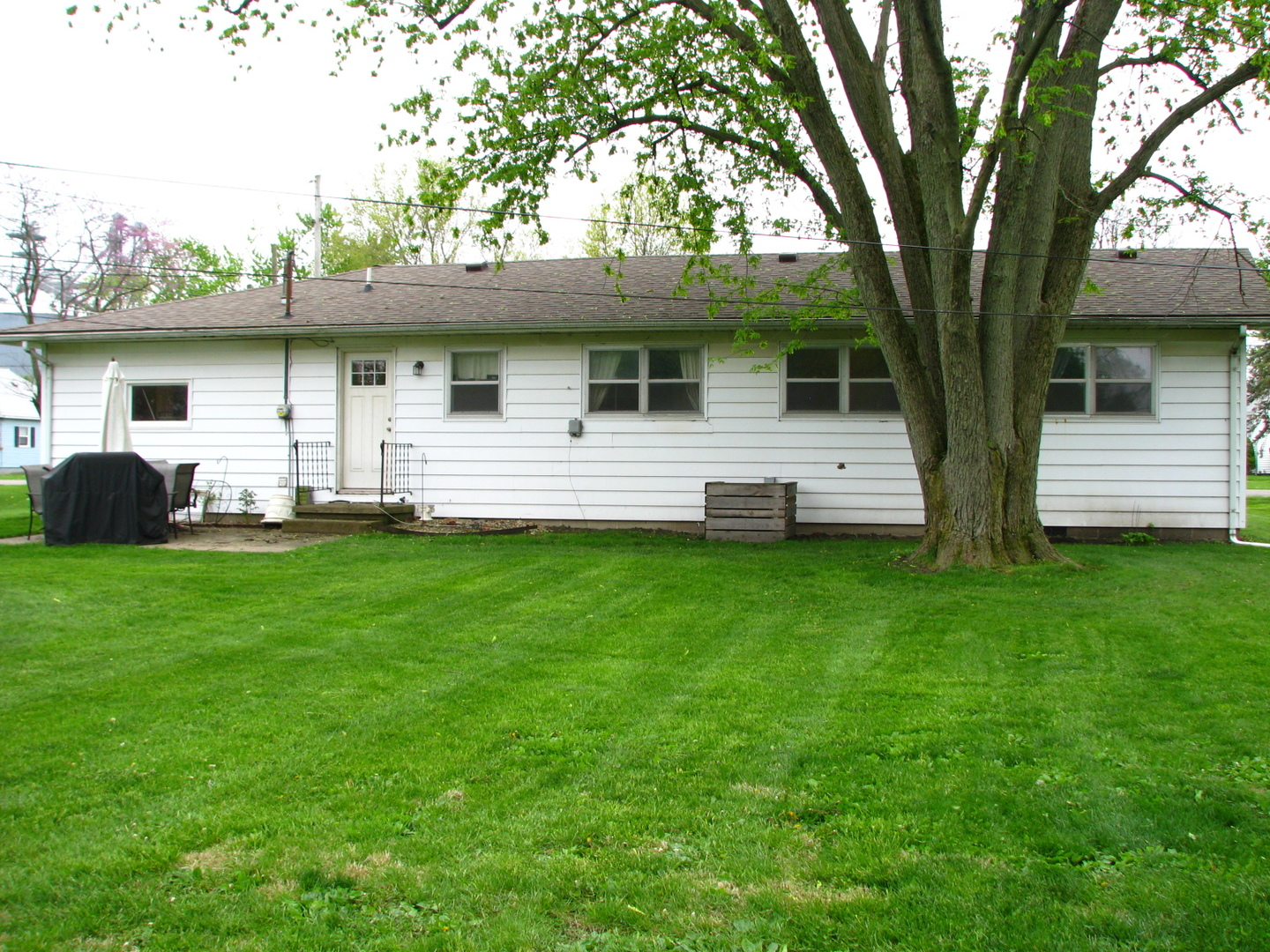 312 Forest, ATWOOD, Illinois, 61913