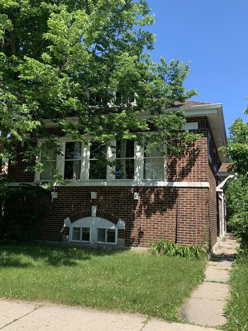 10615 S Bensley Exterior Photo