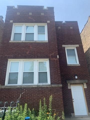 5642 S LOOMIS Exterior Photo