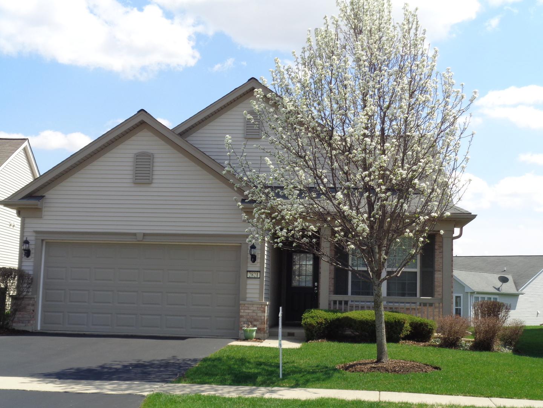 2821 North Edgewater,  ELGIN, Illinois