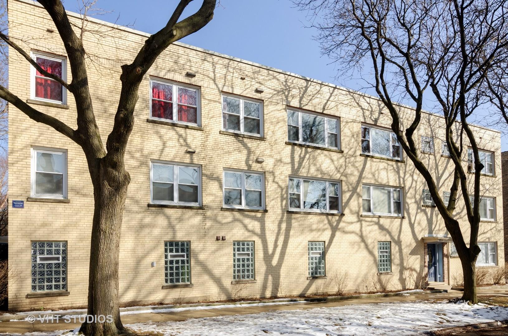 5049 N Washtenaw Exterior Photo