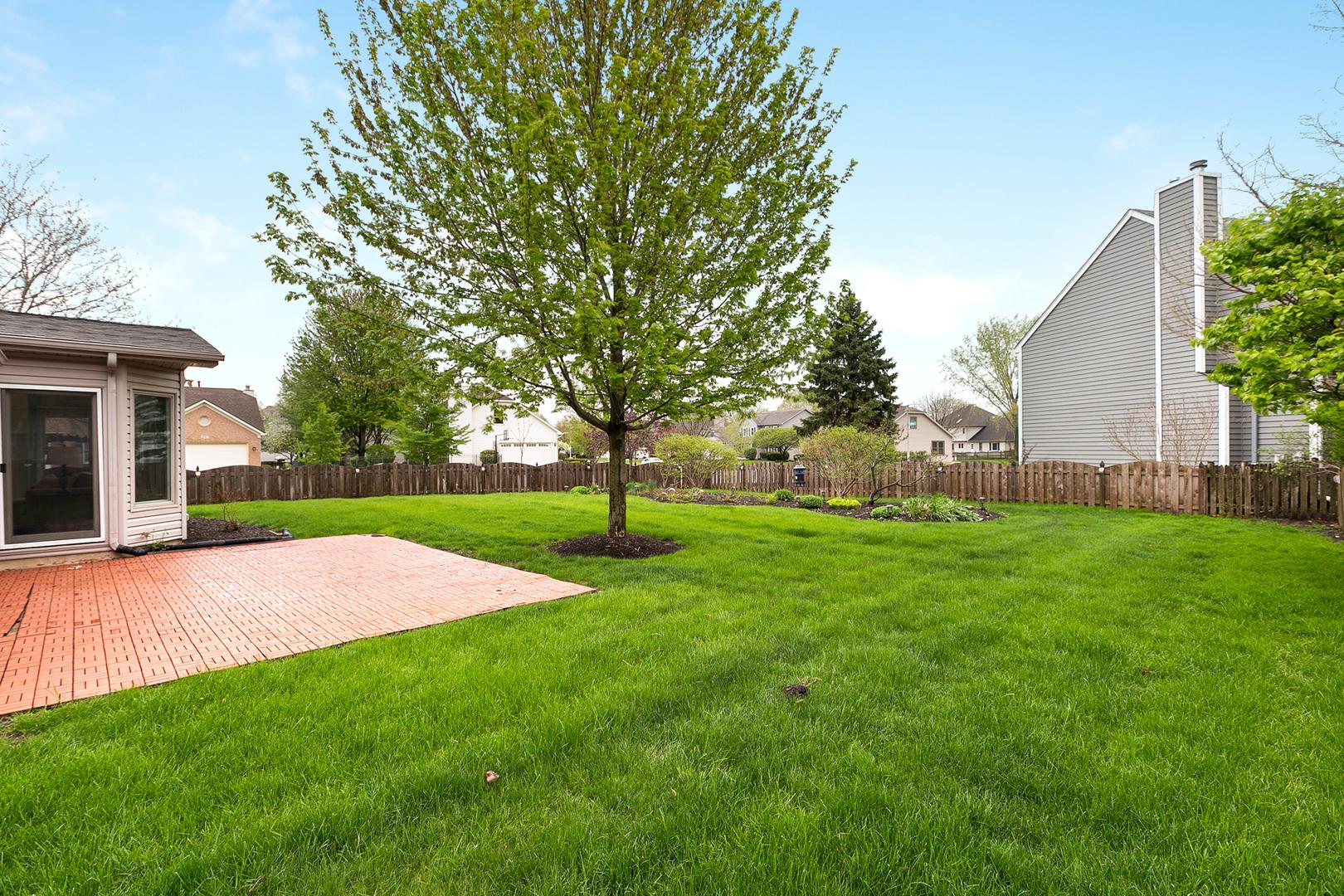 2275 Carrington, AURORA, Illinois, 60504