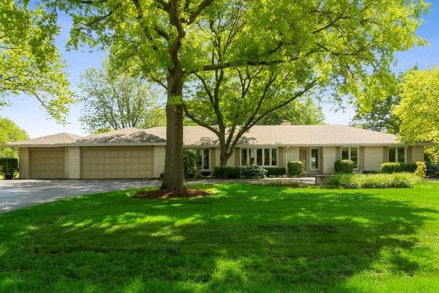 2429 Lexington Drive, Long Grove, Illinois 60047