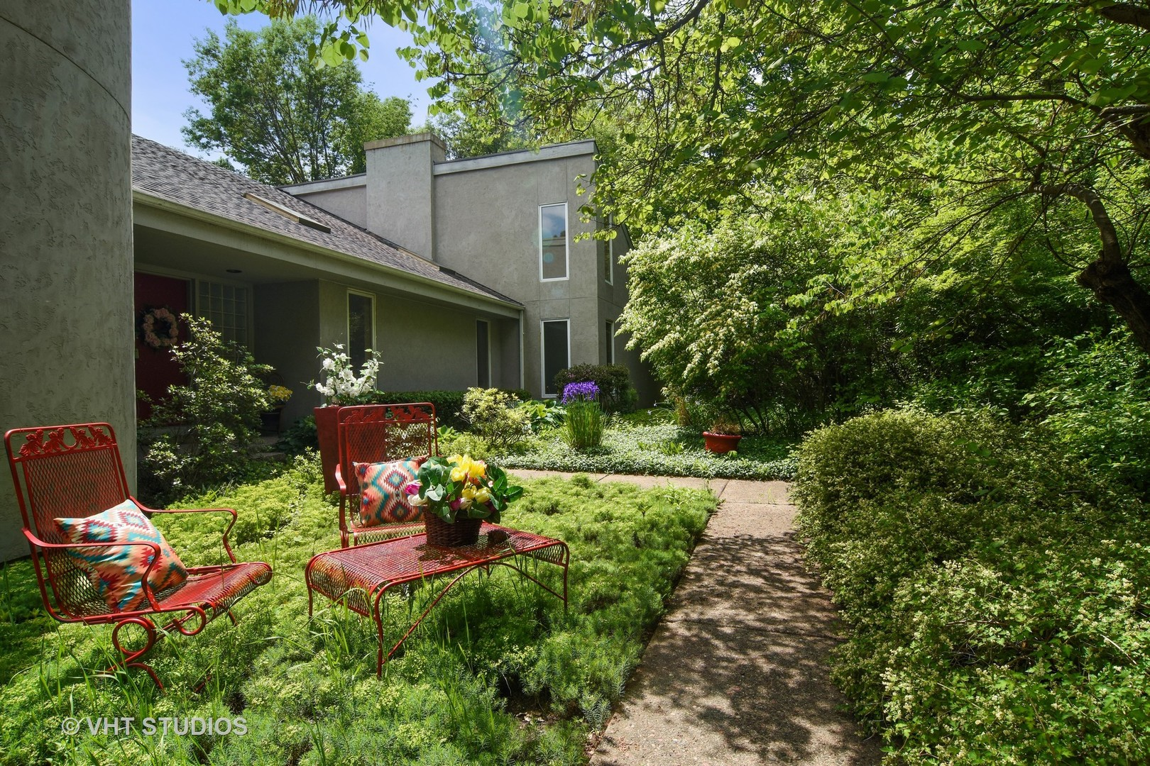 4512 Red Oak Lane, Long Grove, Illinois 60047