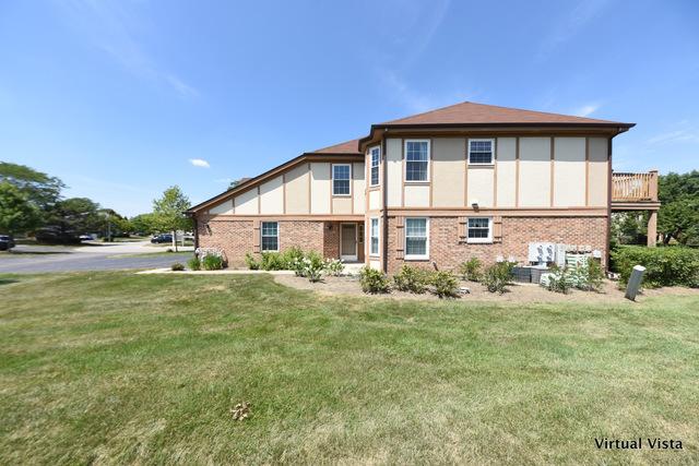 259 Green Knoll, STREAMWOOD, Illinois, 60107