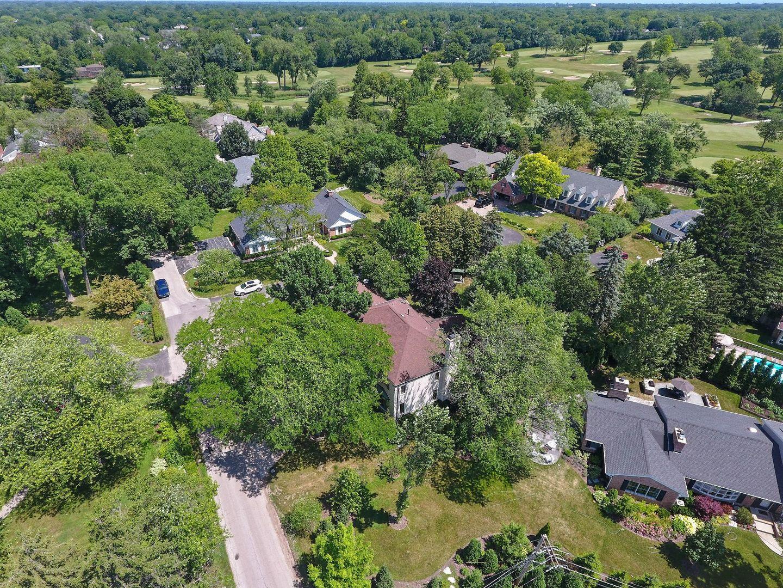 1 Orchard, Golf, Illinois, 60029
