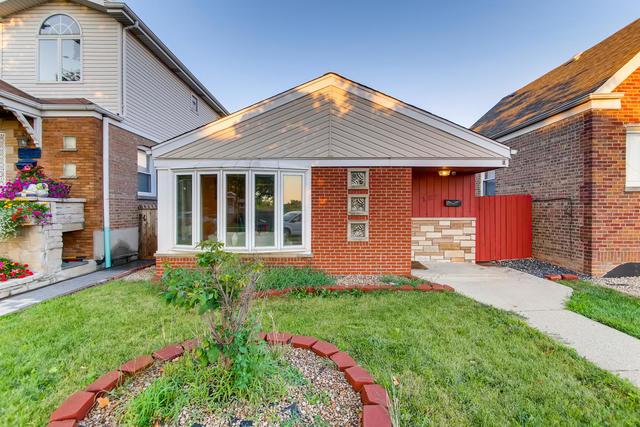6819 S KILBOURN Exterior Photo