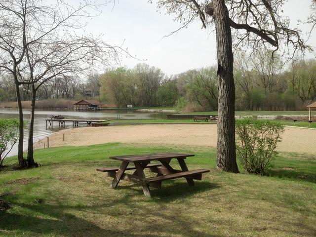 55 Vail Colony 8, Fox Lake, Illinois, 60020