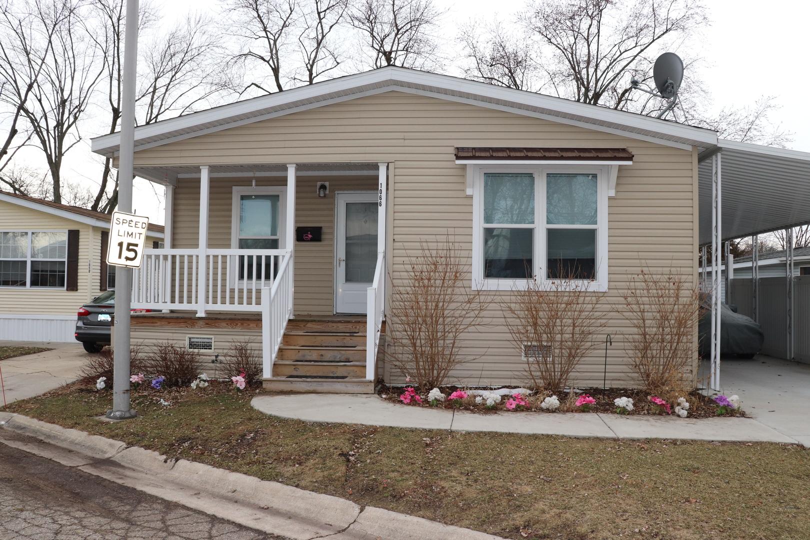 1066  Lakeview,  Elgin, Illinois