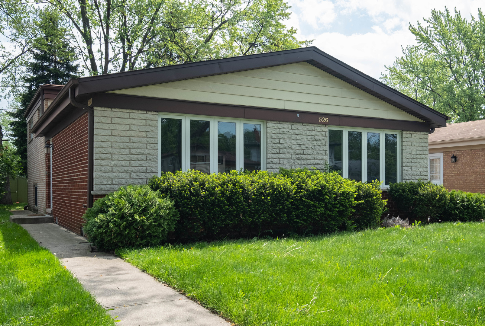 526 Leamington Avenue   WILMETTE Illinois 60091