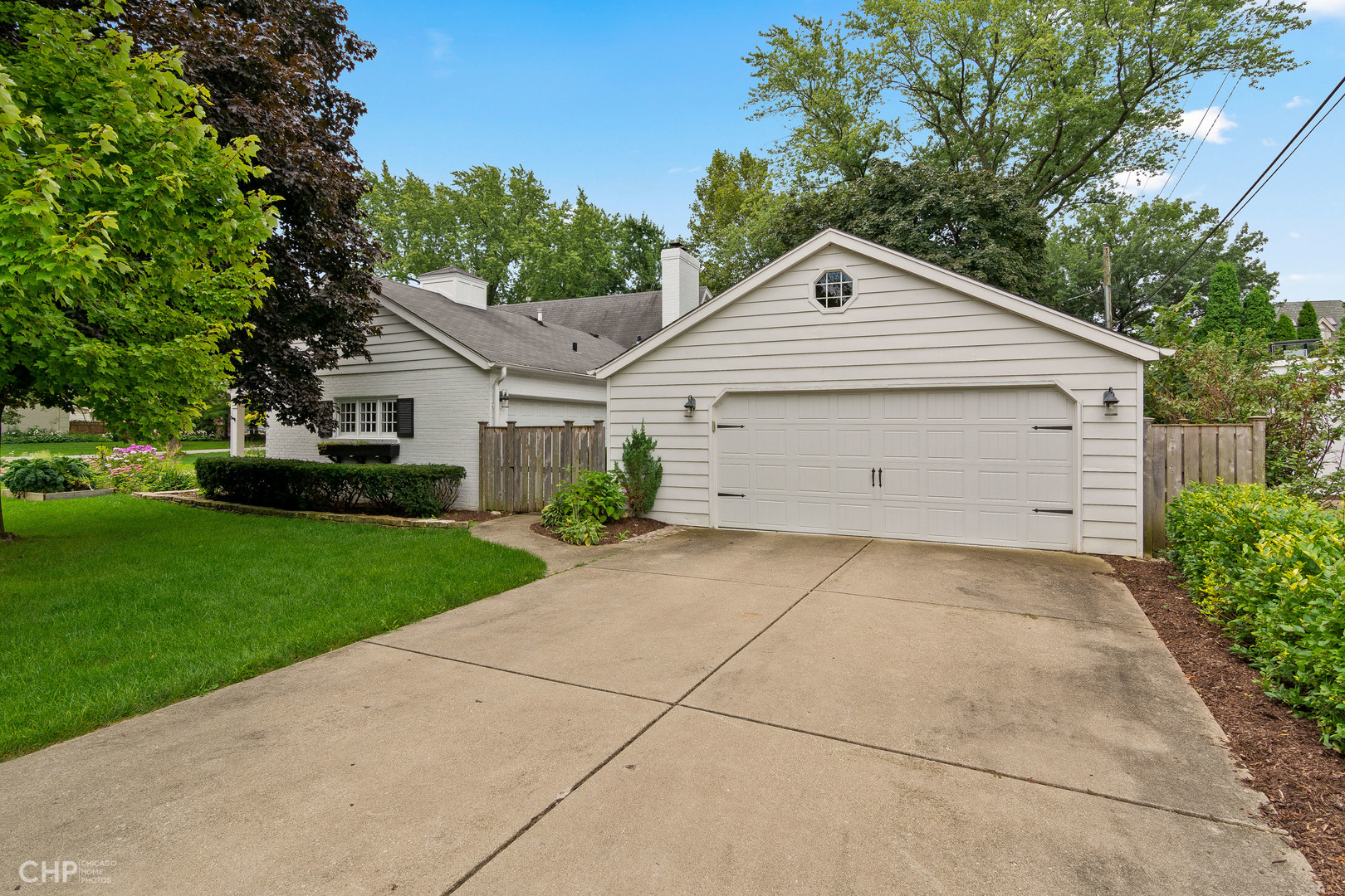 800 West Hickory, Hinsdale, Illinois, 60521
