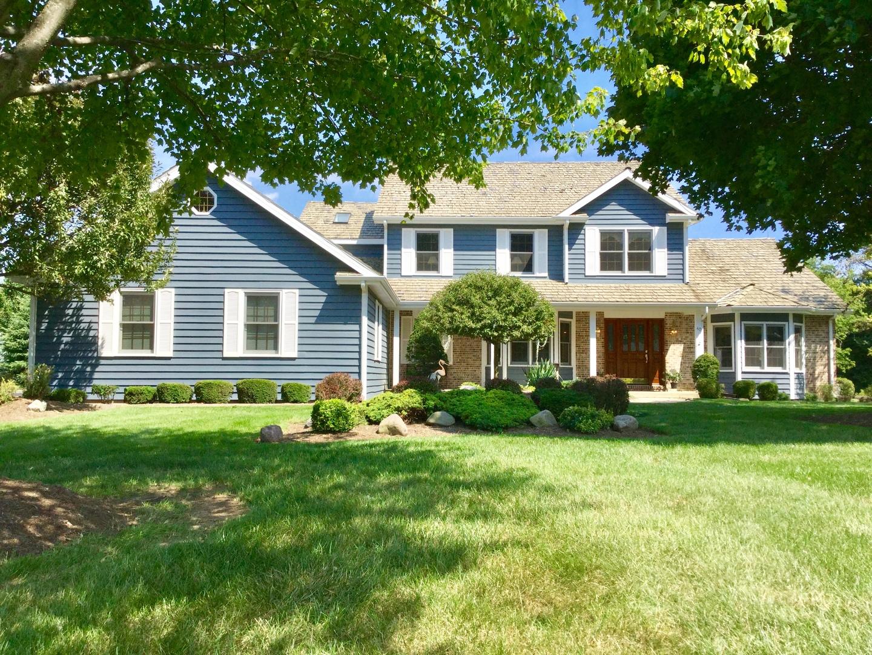 40 St John Drive, Hawthorn Woods, Illinois 60047