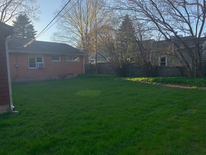 1527 Greenleaf, Lake Forest, Illinois, 60045