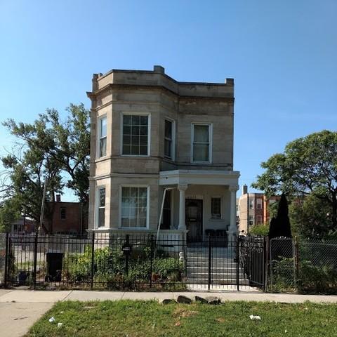 4005 W Monroe Exterior Photo