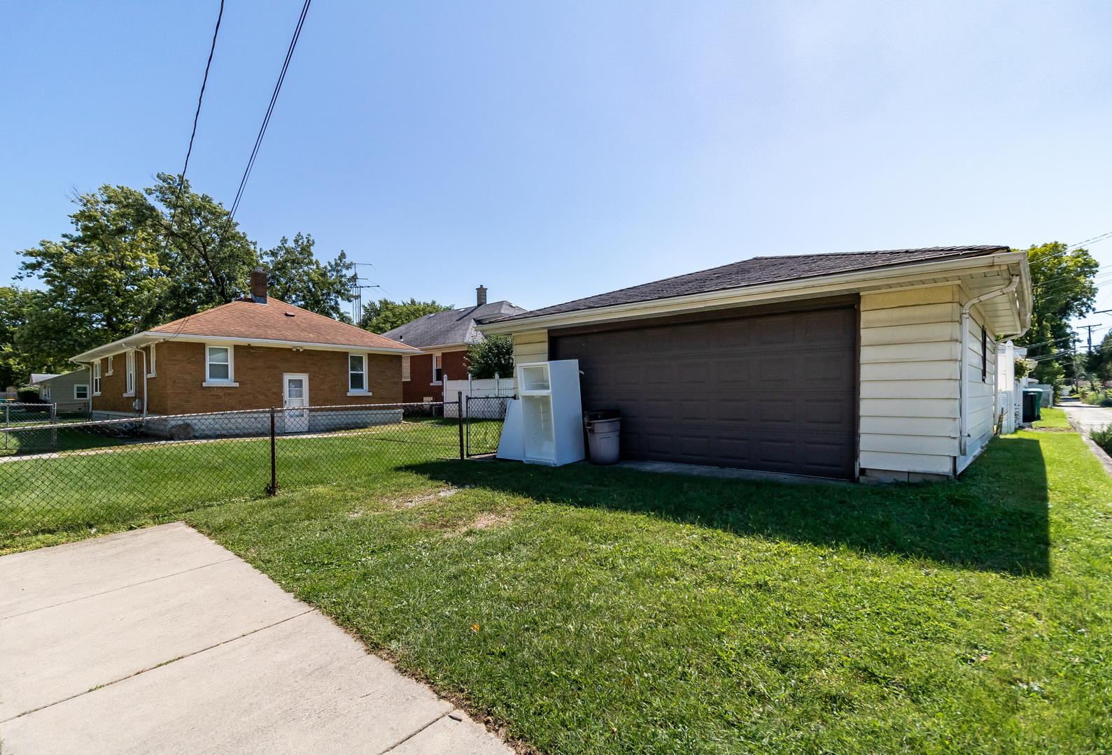 1429 North PRAIRIE, Joliet, Illinois, 60435