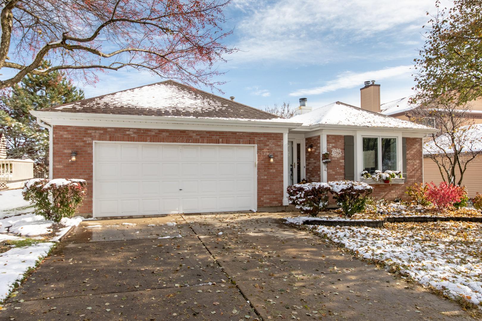 4675 Olmstead, Hoffman Estates, Illinois, 60192