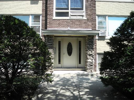 5530 W LAWRENCE Exterior Photo