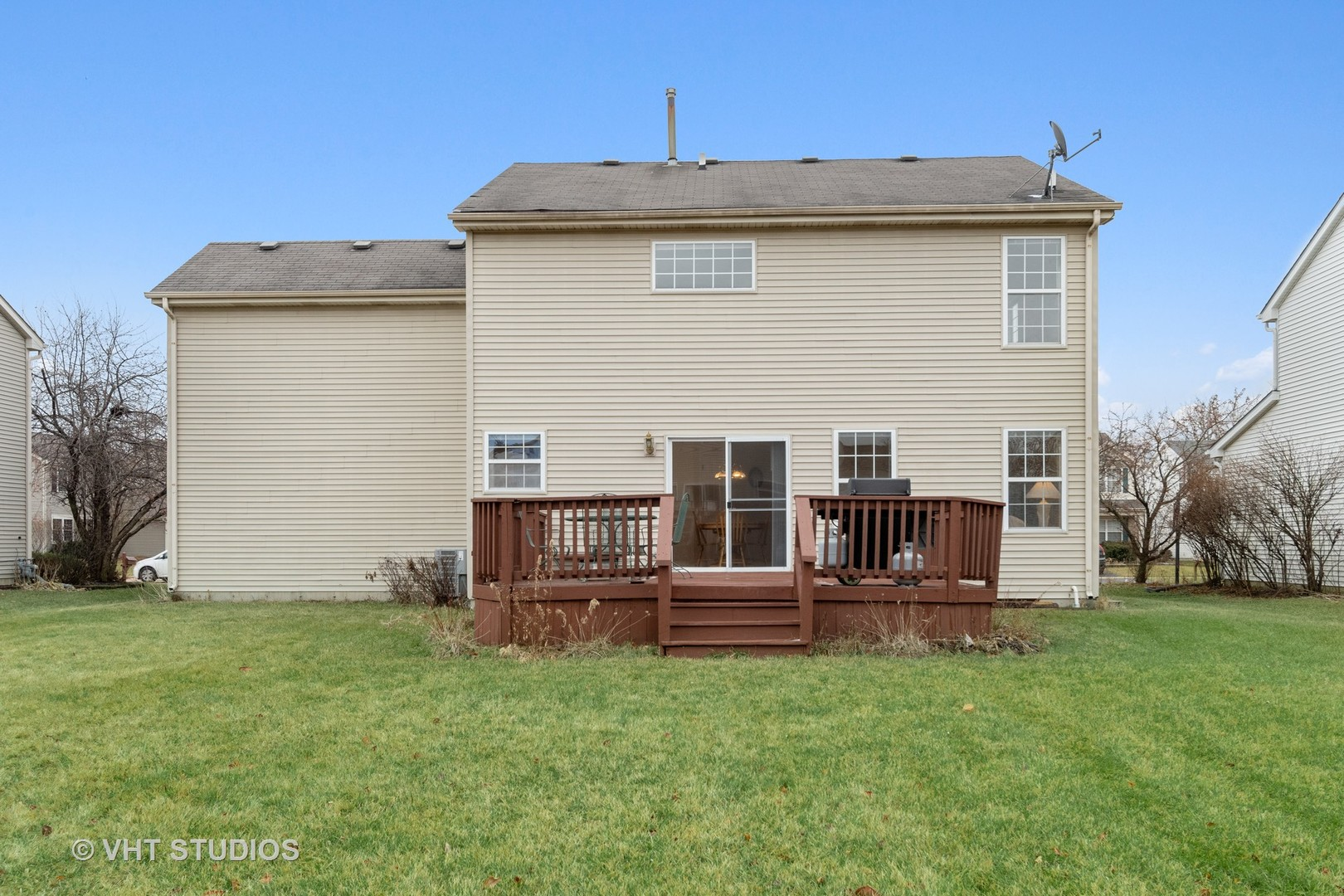 949 Shoreline, Aurora, Illinois, 60504