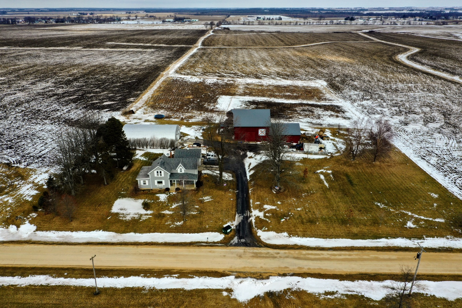 1269 Quarry, Kirkland, Illinois, 60146