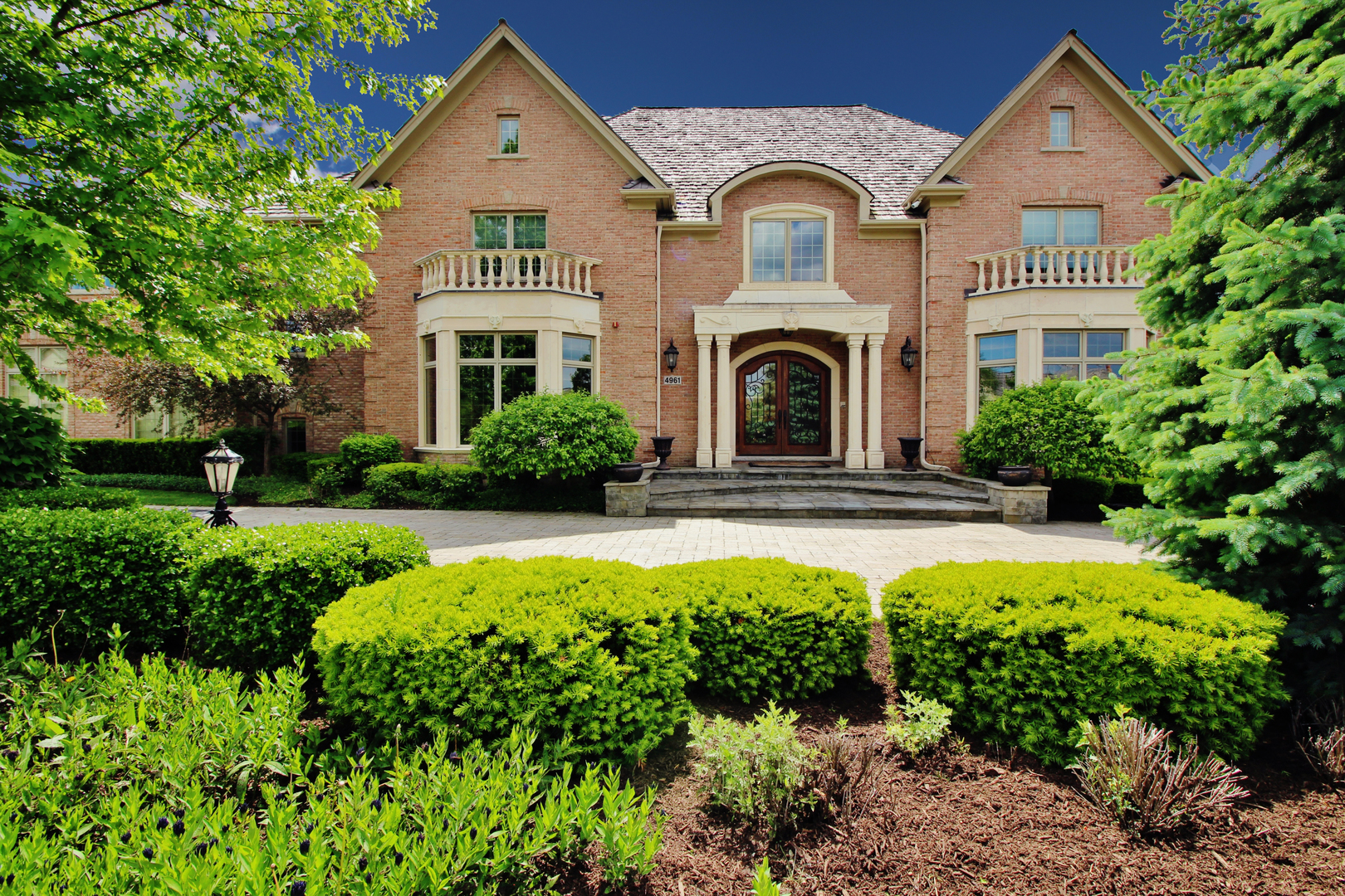4961 Astor Court, Long Grove, Illinois 60047