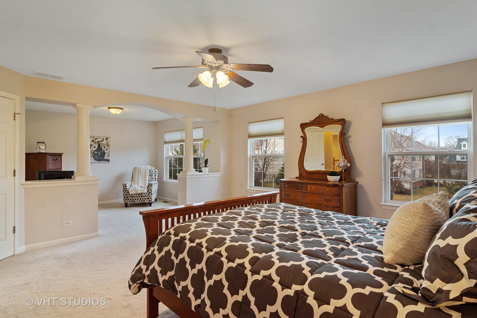 264 Colonial, VERNON HILLS, Illinois, 60061