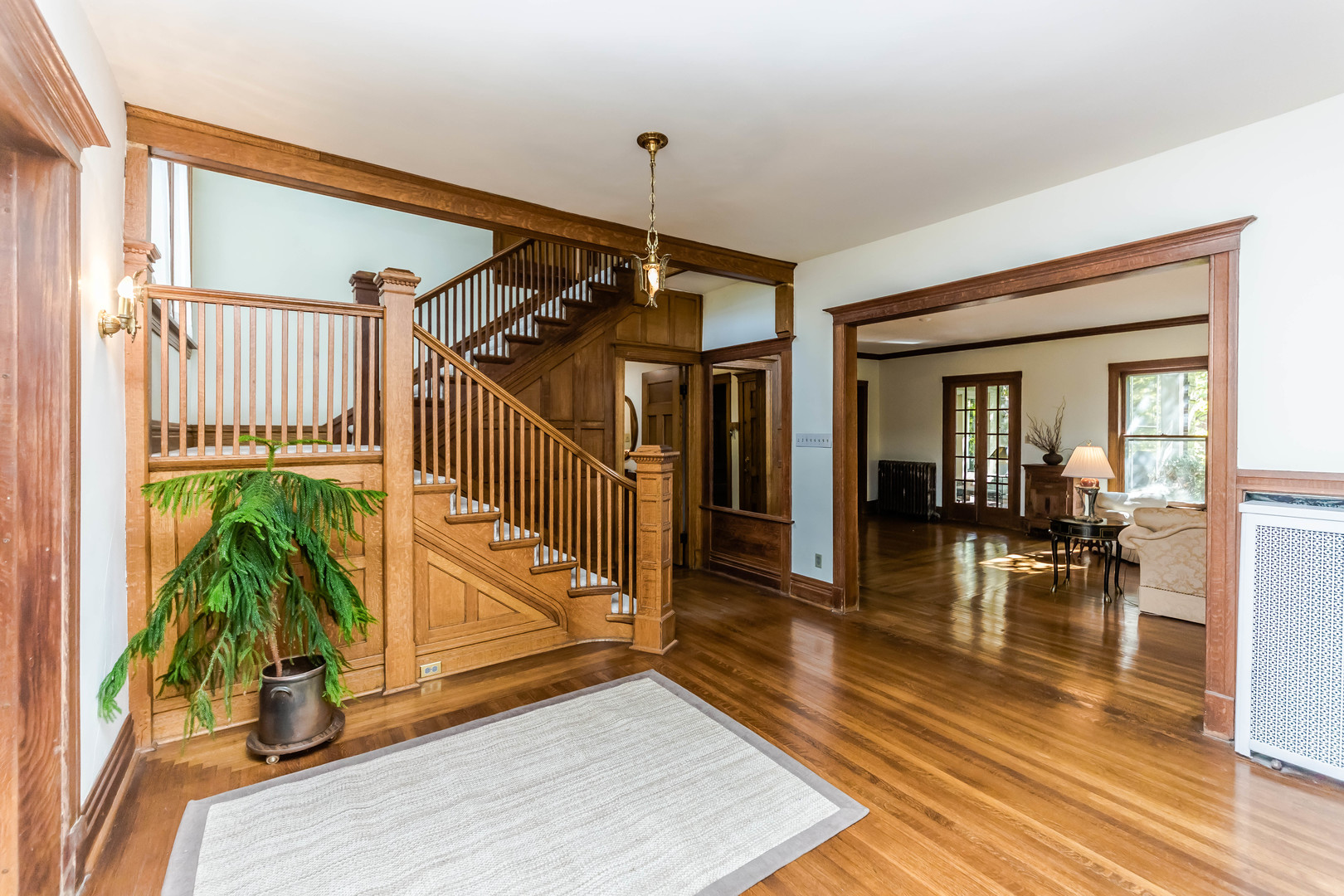 601 FRANKLIN, River Forest, Illinois, 60305