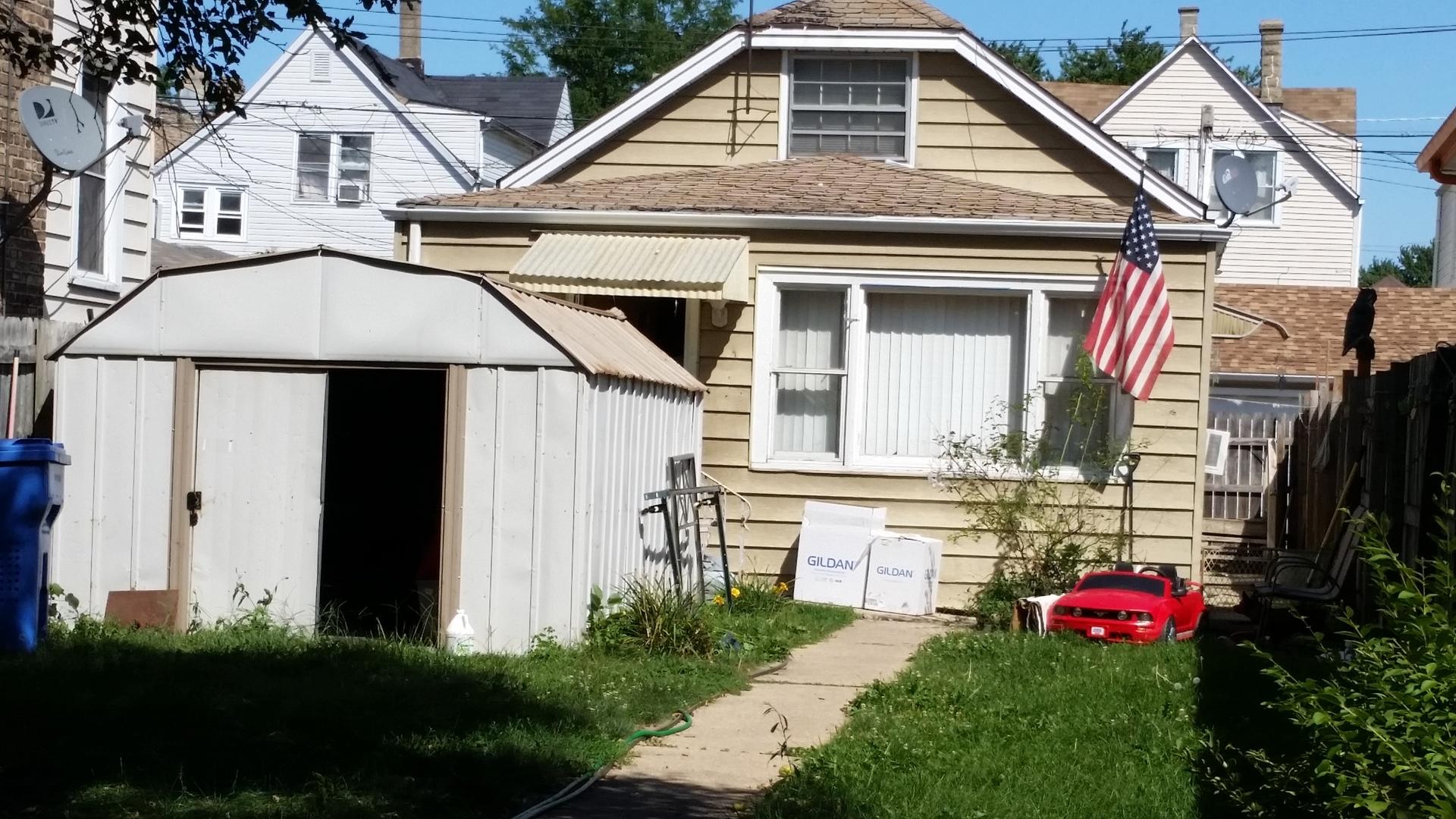2215 N Latrobe Avenue, Chicago, IL 60639