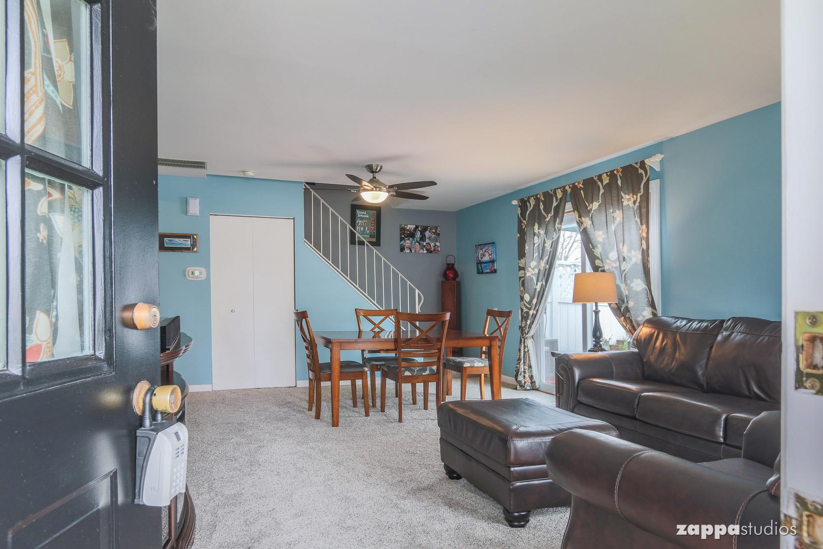 368 Bunker Hill, AURORA, Illinois, 60504