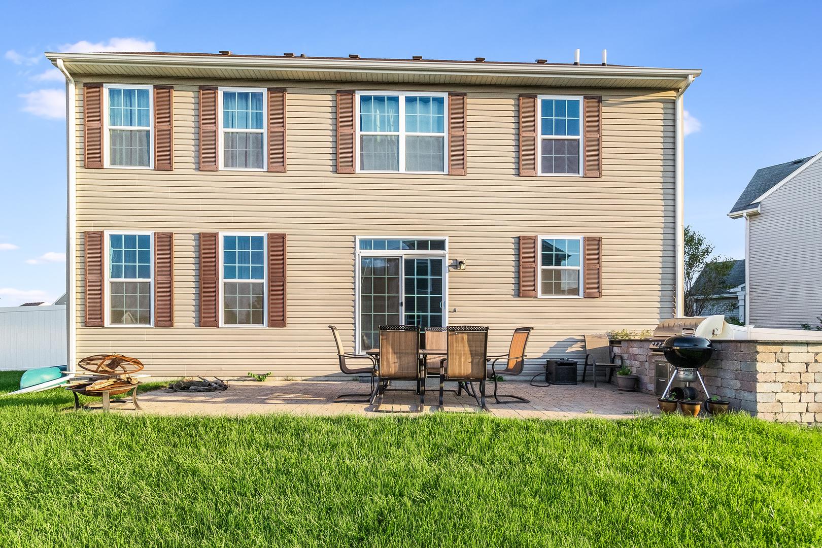 1615 Wildspring, Joliet, Illinois, 60431
