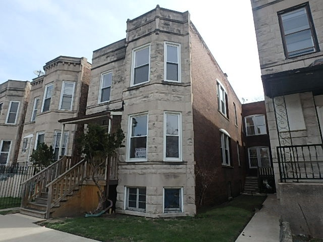 6631 South Rhodes, CHICAGO, Illinois, 60637