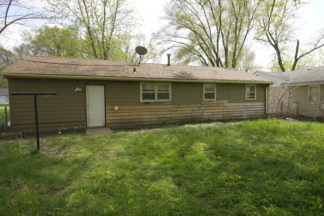 16 Gilbert, Machesney Park, Illinois, 61115