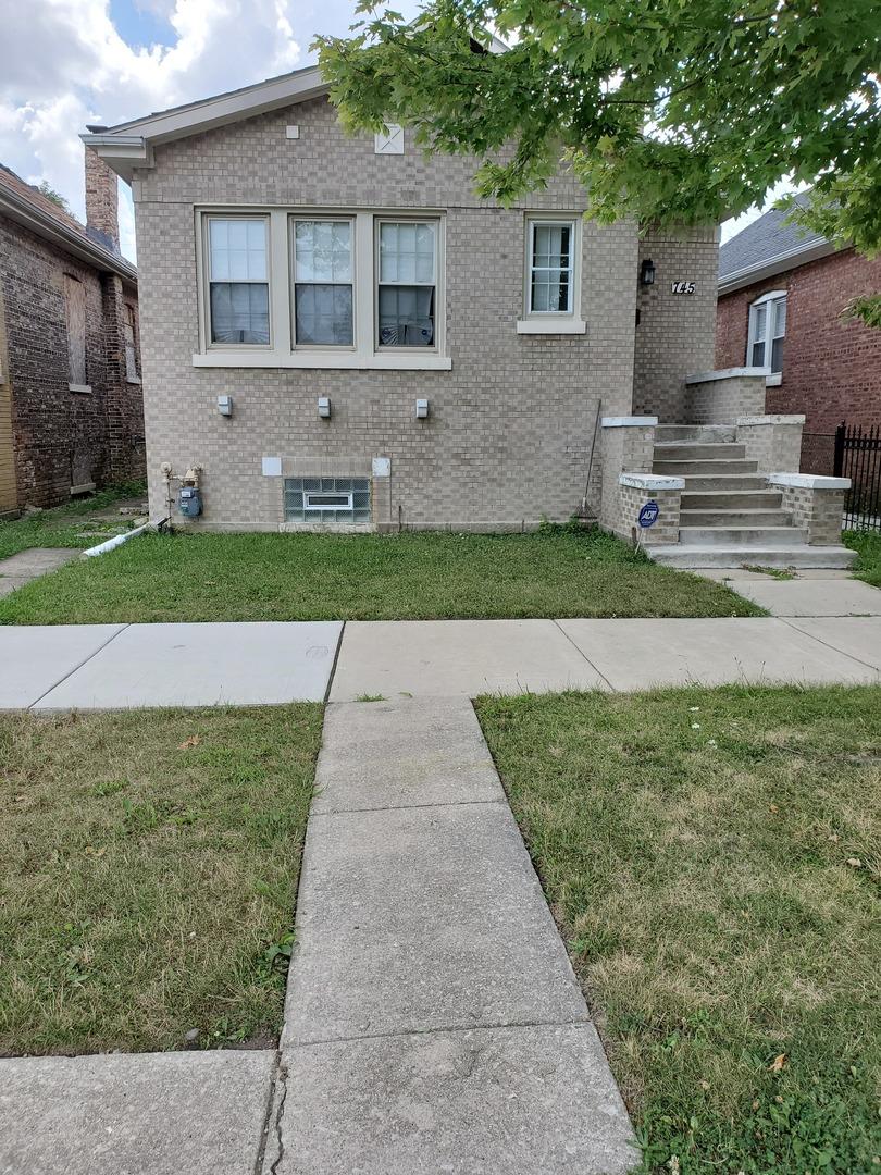 745 E 104TH Exterior Photo