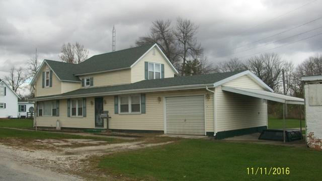 802 Railroad Street, Beaverville, IL 60912