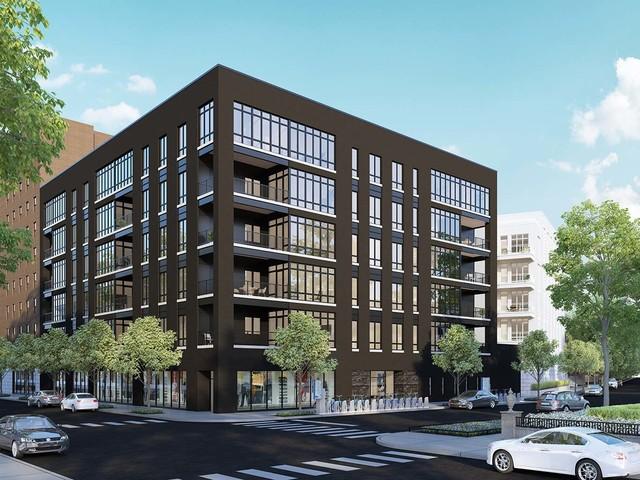 Property for sale at 2773 North Hampden Court Unit: PH01, Chicago-Lincoln Park,  IL 60614