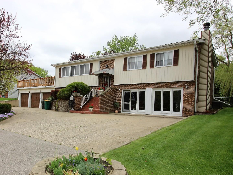 36820 North Nathan Hale Drive, Lake Villa, Illinois 60046