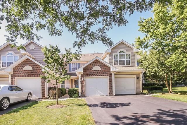 1244  Shawford,  ELGIN, Illinois