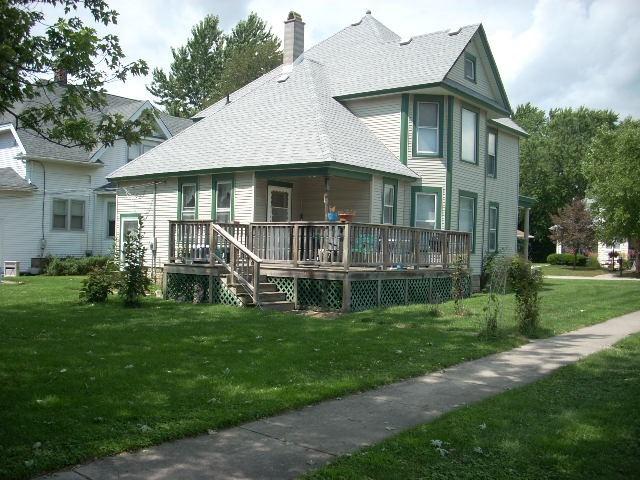 100 West Sumner, Peotone, Illinois, 60468