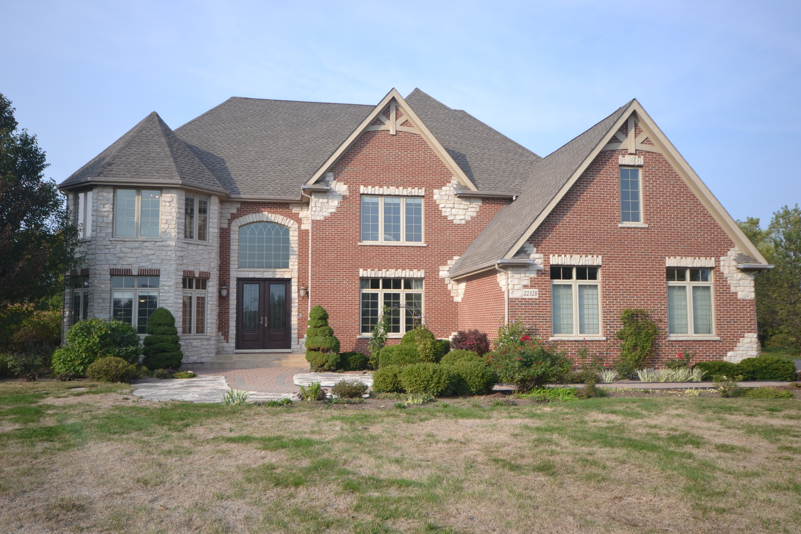 22328 N Prairie Court, Kildeer, Il 60047